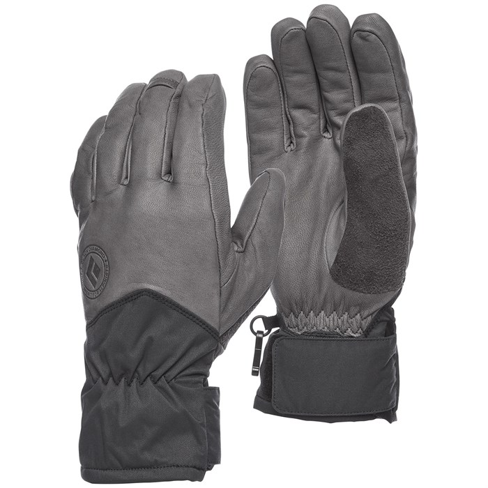 Black Diamond - Tour Gloves