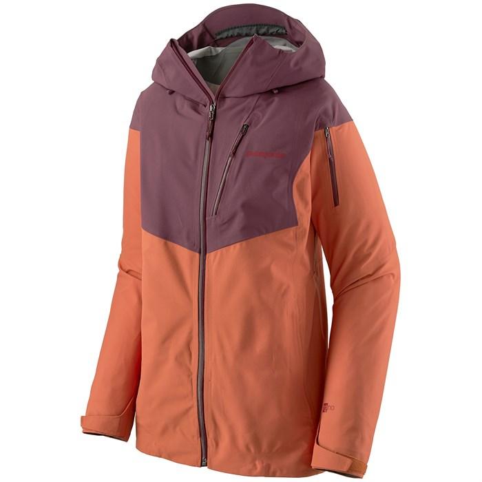 Patagonia - Snowdrifter Jacket - Women's