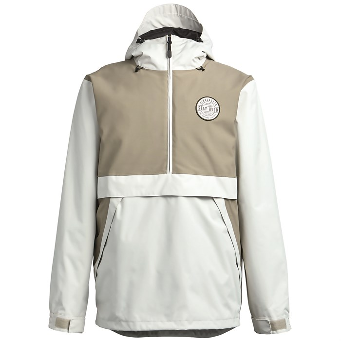 Airblaster - Trenchover Jacket
