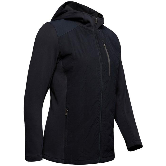 Under Armour - ColdGear® Reactor Hybrid Lite Jacket - Women's
