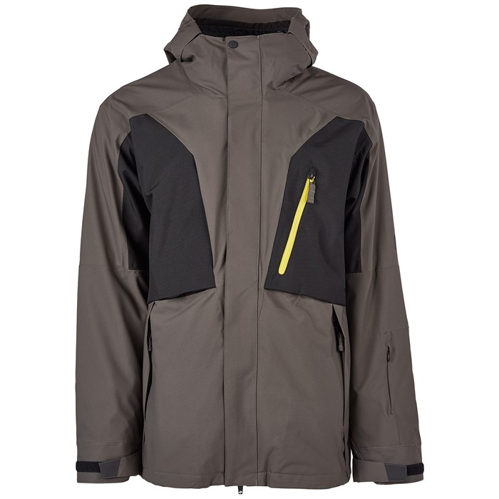 Bonfire - Firma Stretch 3-in-1 Jacket