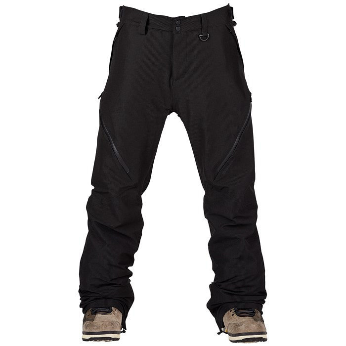 Bonfire - Zone 2L Stretch Pants