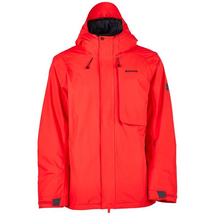 Bonfire - Strata Insulated Jacket
