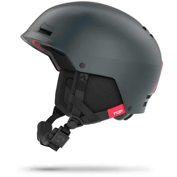 Marker - Kojak MAP Helmet