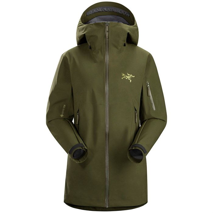 Arc'teryx - Sentinel AR Jacket - Women's