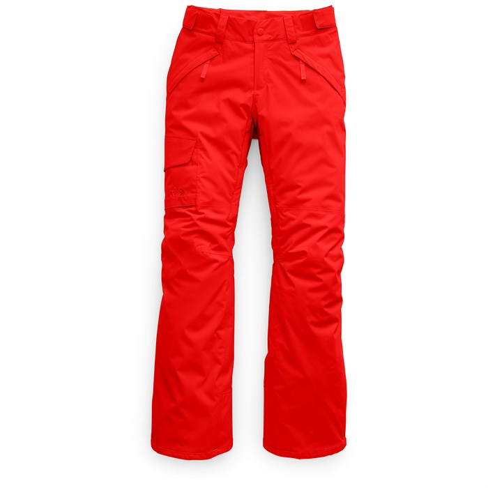 The North Face - Freedom Insulated Short Pants - Women's
