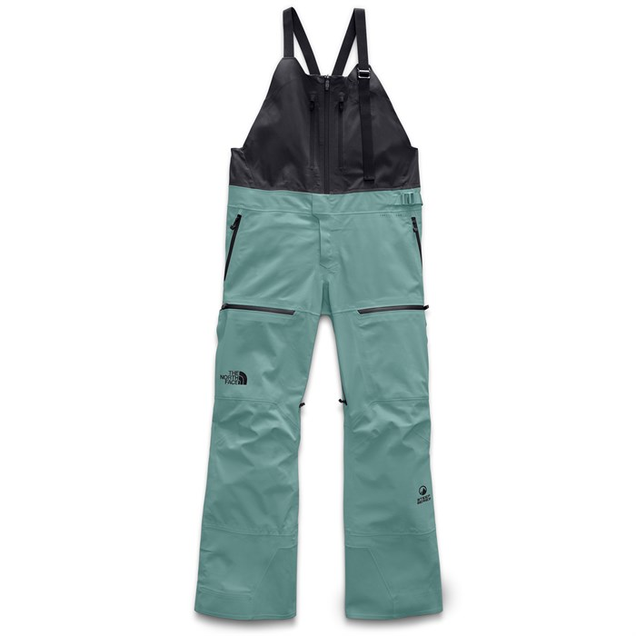 The North Face - A-CAD FUTURELIGHT™ Short Bibs - Women's