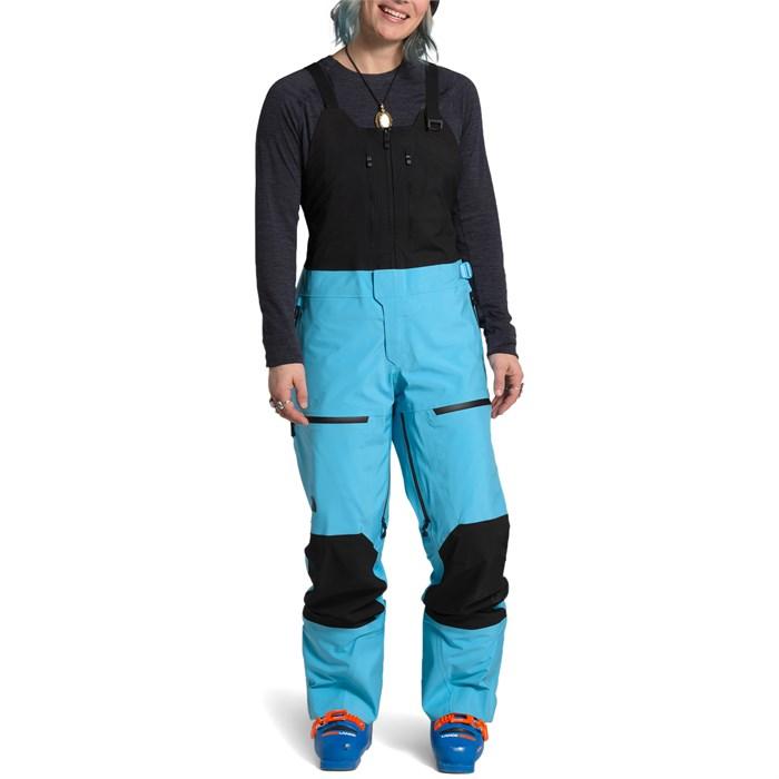 The North Face - A-CAD FUTURELIGHT™ Short Bibs - Women's