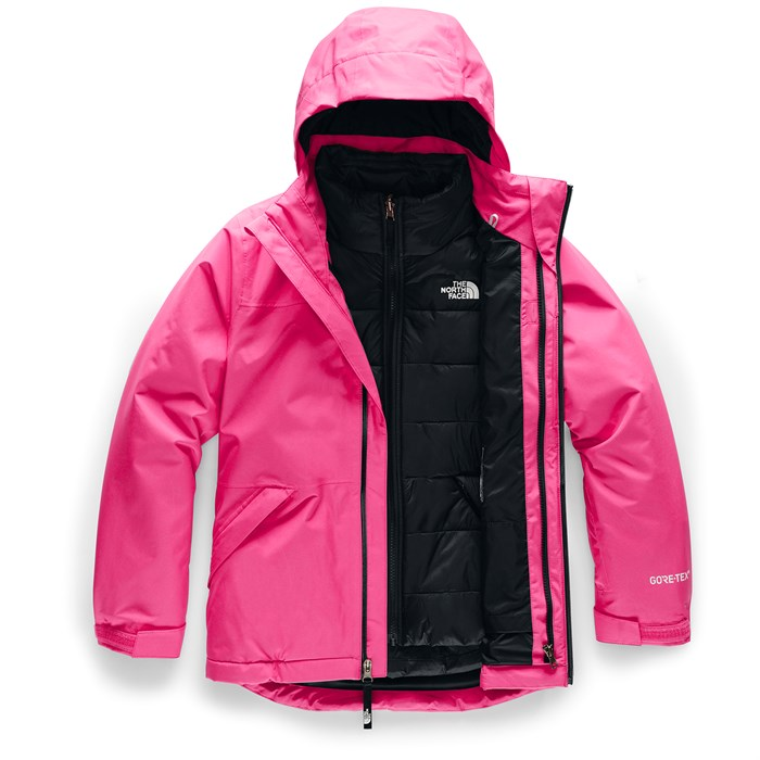 The North Face - Fresh Tracks Triclimate GORE-TEX Jacket - Girls'