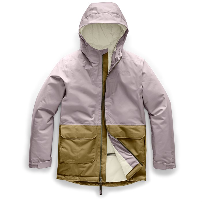 The North Face - Fresh Pow Insulated GORE-TEX Jacket - Kids'