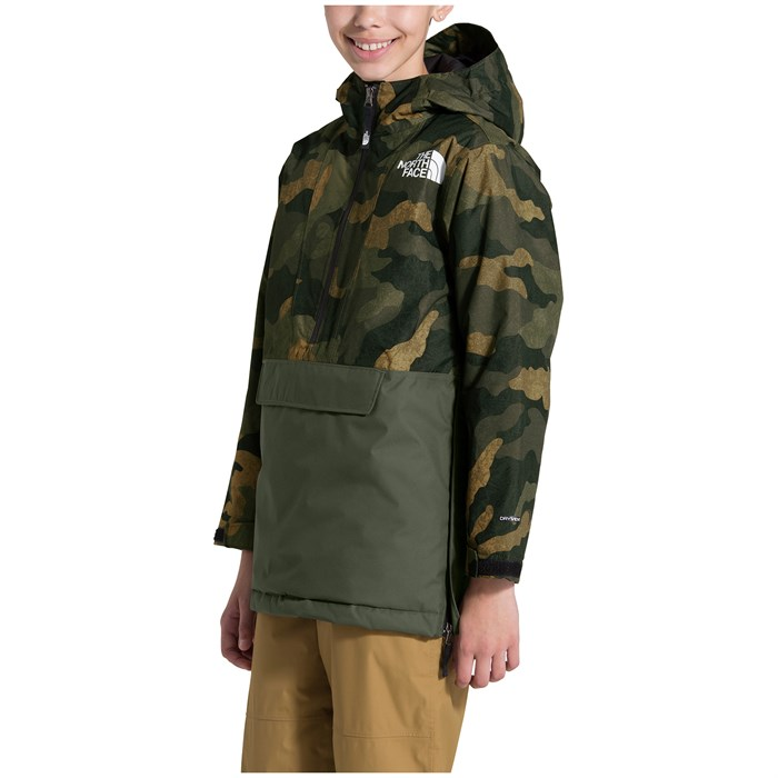 The North Face - Freedom Insulated Anorak - Kids'