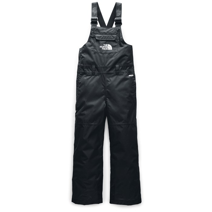 The North Face - Freedom Insulated Bibs - Big Kids'