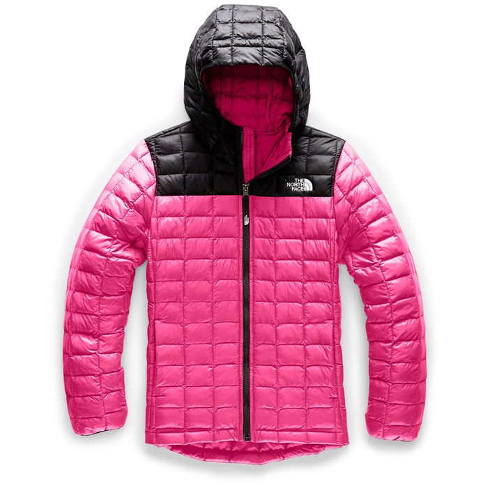 The North Face - ThermoBall™ Eco Hoodie - Girls'