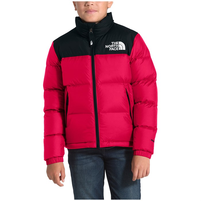 The North Face - 1996 Retro Nuptse Down Jacket - Kids'