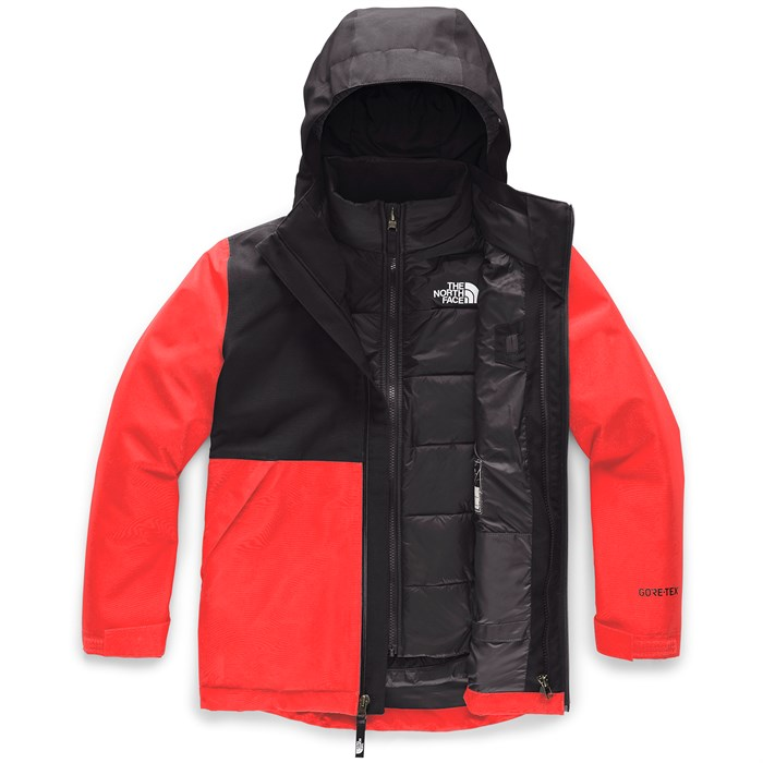 THE NORTH FACE Gore Tex Jacke