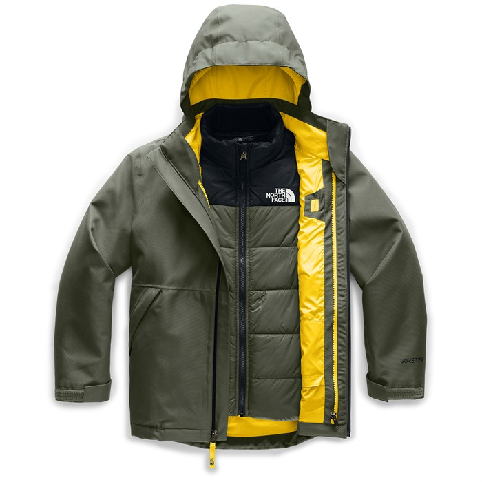 The North Face - Fresh Tracks Triclimate GORE-TEX Jacket - Boys'