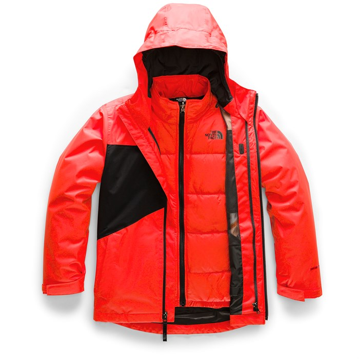 The North Face - Clement Triclimate Jacket - Boys'