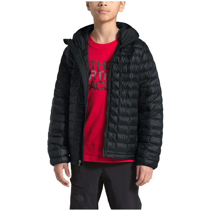 The North Face - ThermoBall™ Eco Hoodie - Boys'