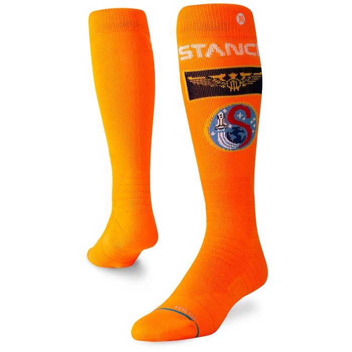 Stance - Launch Pad Snow Socks