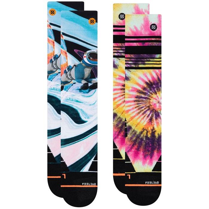 Stance - Mountain 2-Pack Snow Socks - Women's