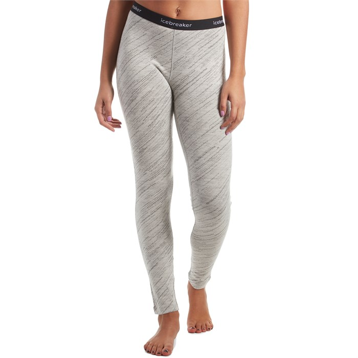 Icebreaker - 250 Vertex Leggings - Women's