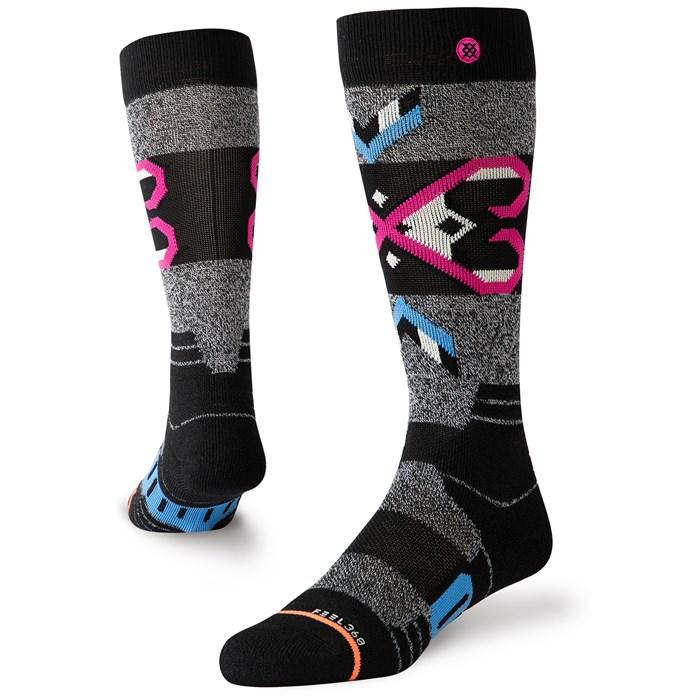 Stance - Nordic Maze Snow Socks - Women's