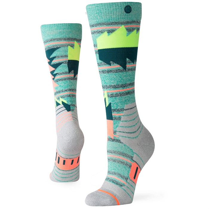 Stance - Oscillate Snow Socks - Women's