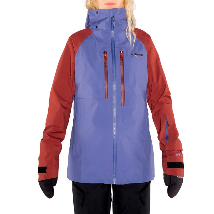 Armada - Resolution GORE-TEX 3L Jacket - Women's