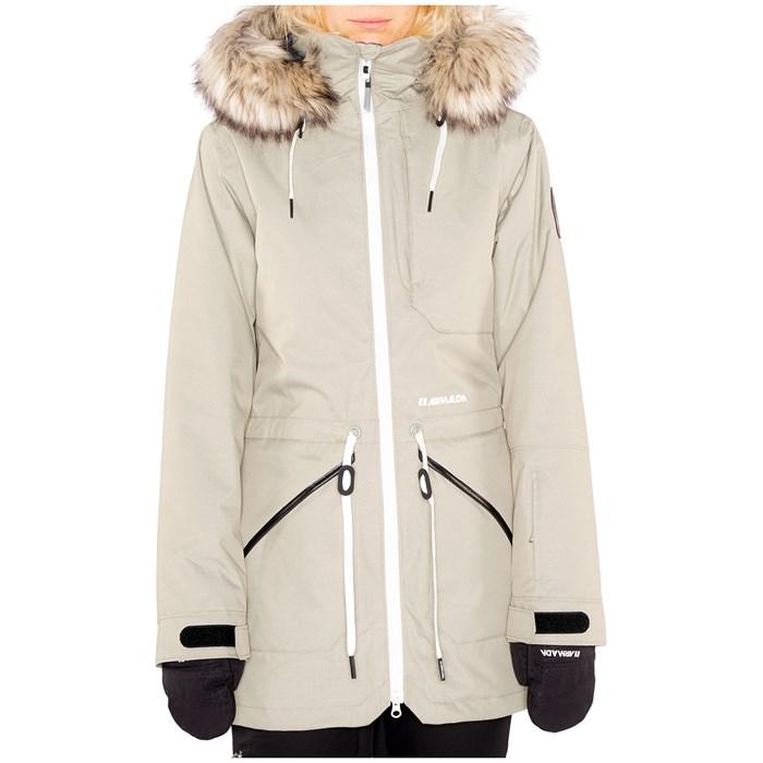 Armada - Lynx Insulated Jacket - Women's