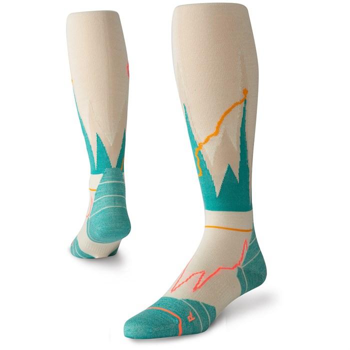 Stance - Off-Piste Ski Socks - Women's
