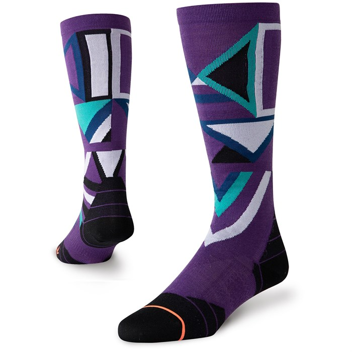 Stance - Wisteria Ski Socks - Women's