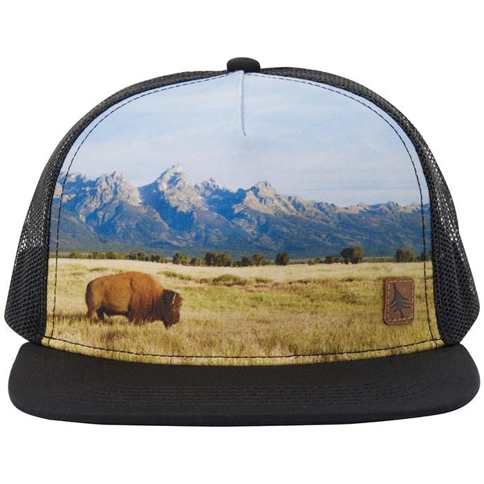 HippyTree - Rangeland Hat