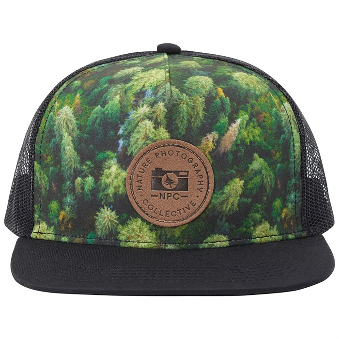 HippyTree - Forestry Hat