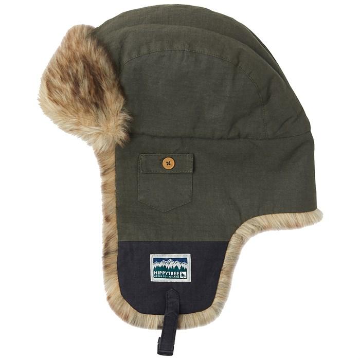 HippyTree - Fargo Hat