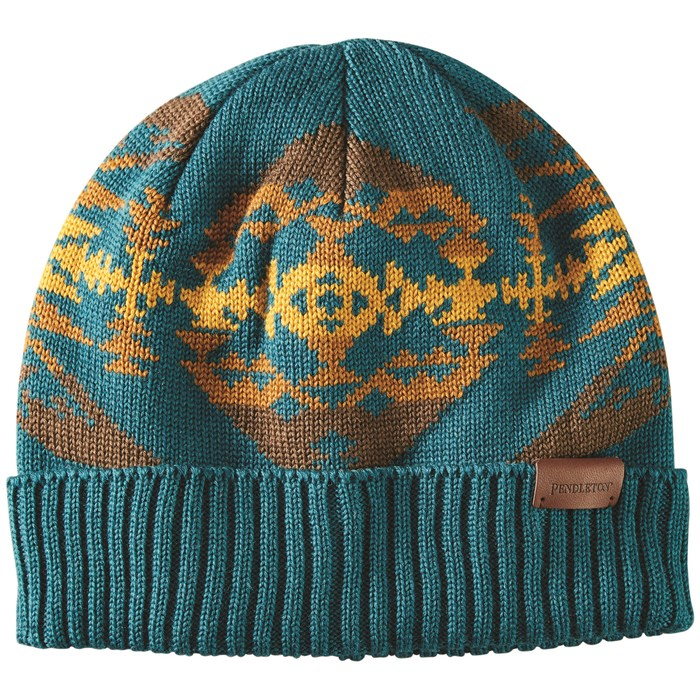 Pendleton - Knit Cap