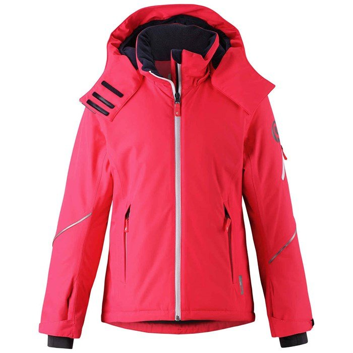 Reima - Glow Jacket - Girls'