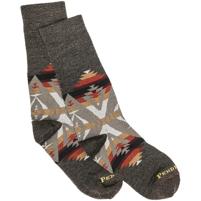 Pendleton - Pacific Crest Crew Socks