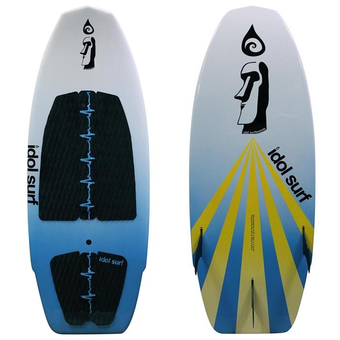Idol Surf - Invasion Wakesurf Board 2019