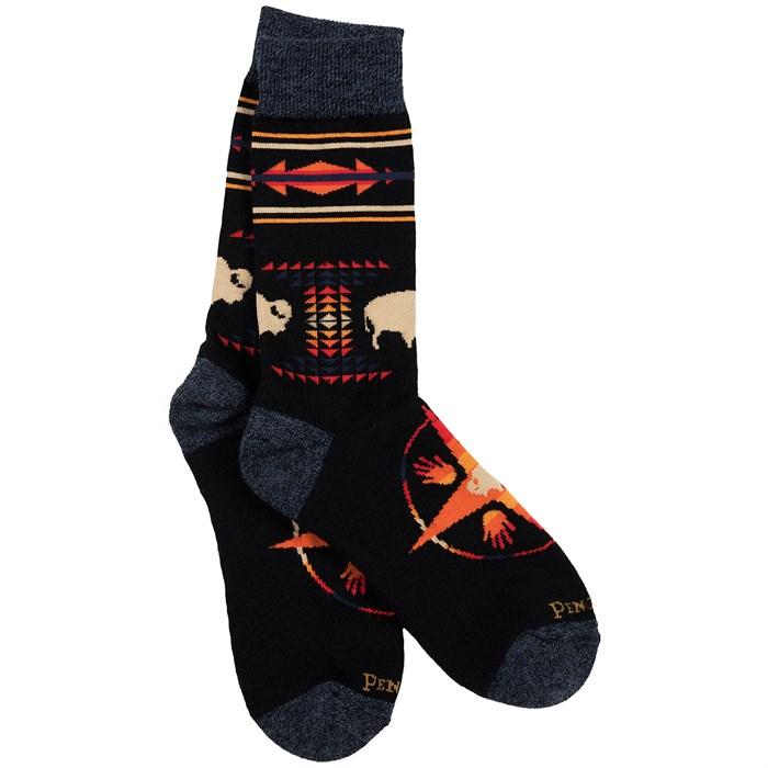 Pendleton - Big Medicine Camp Socks