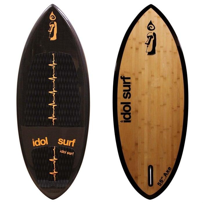 Idol Surf - Axe Skim Wakesurf Board 2019