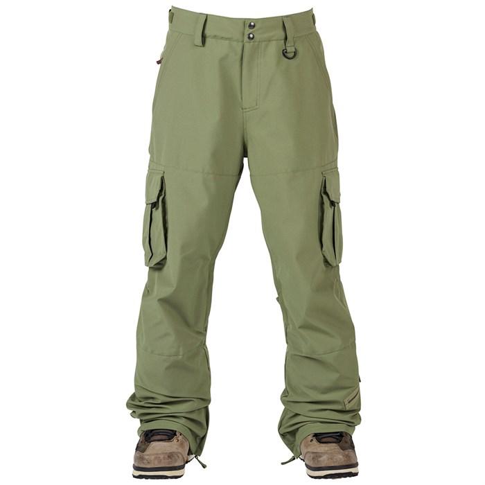 Sessions - Squadron Pants