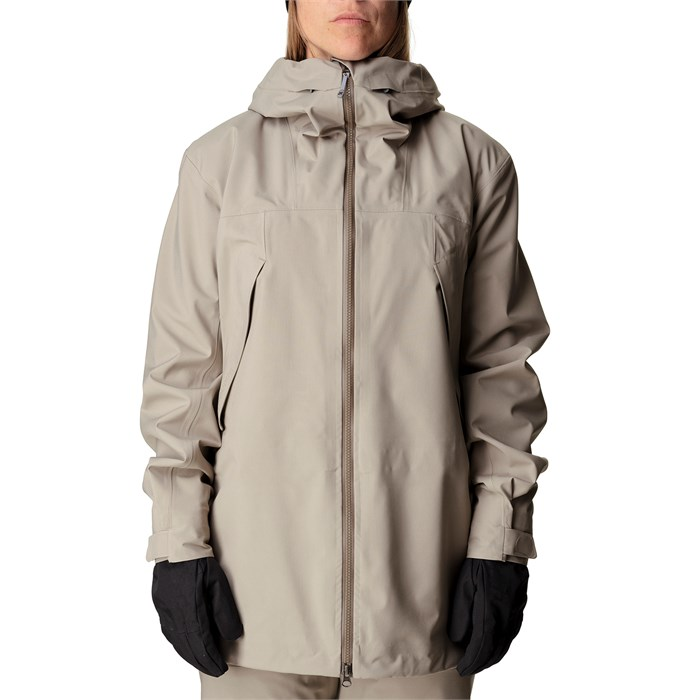 Houdini - Leeward Jacket - Women's