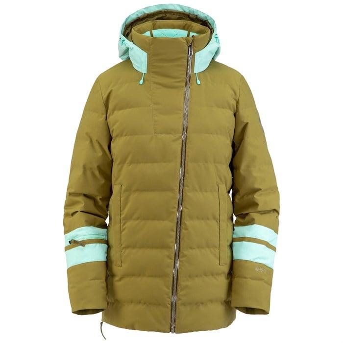 Spyder - Puffer GORE-TEX Infinium Jacket - Women's