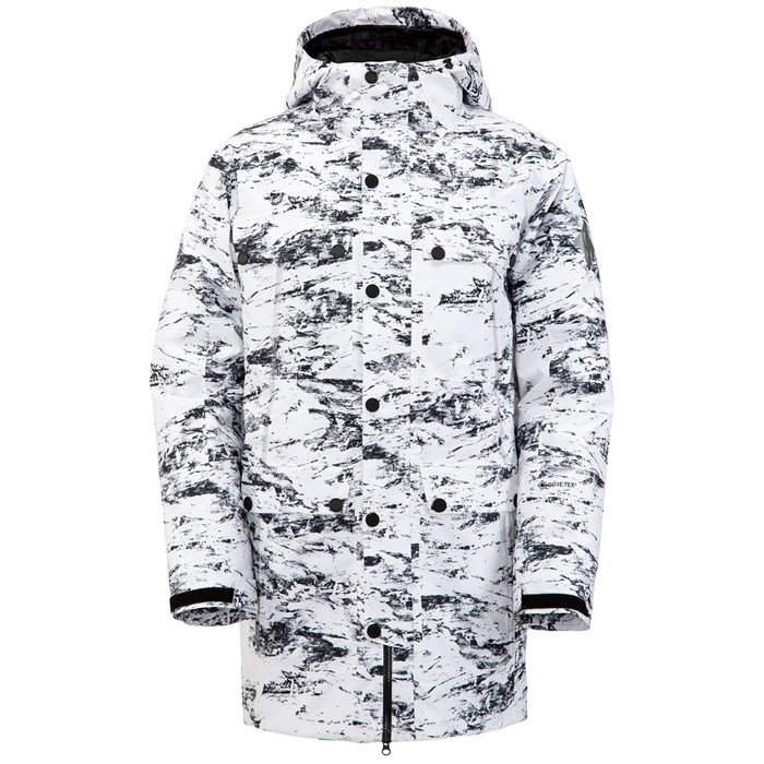 Spyder - Field GORE-TEX Jacket