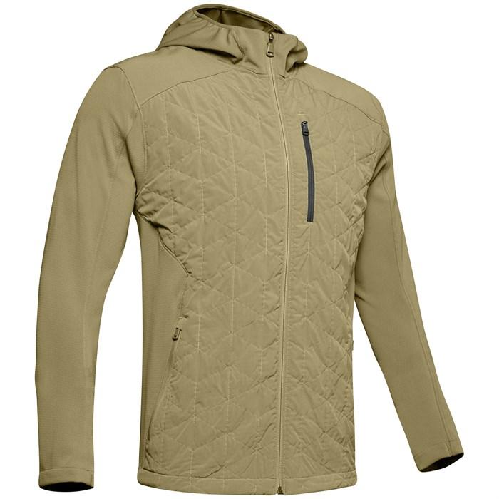 Under Armour - ColdGear® Reactor Exert Jacket