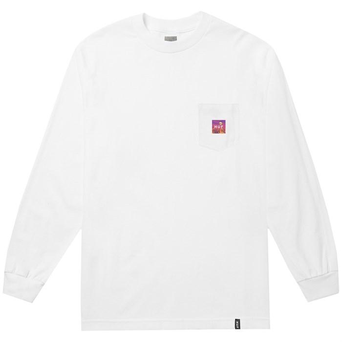 HUF - Sedona Long-Sleeve T-Shirt