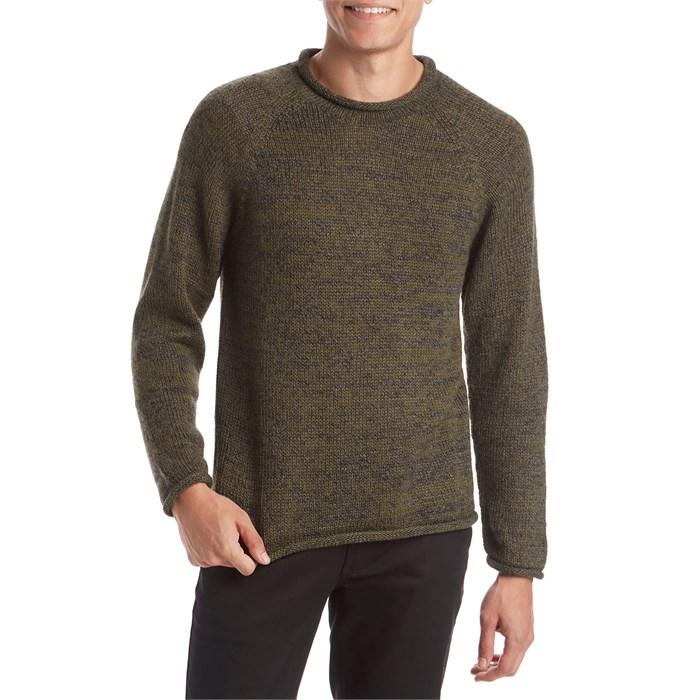 Mollusk - Fisherman Sweater