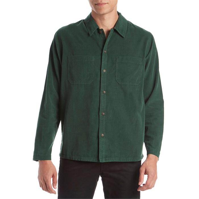 Mollusk - Builder Shirt