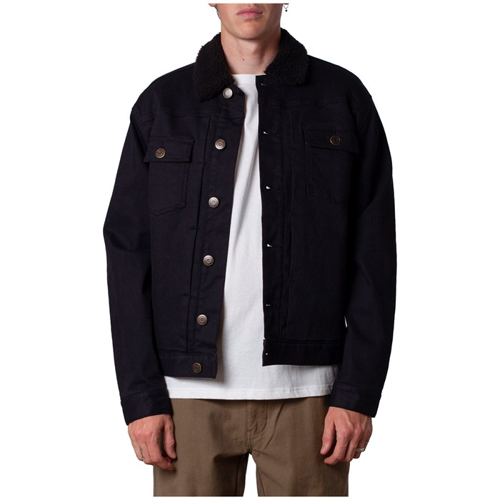Rhythm - Trucker Jacket