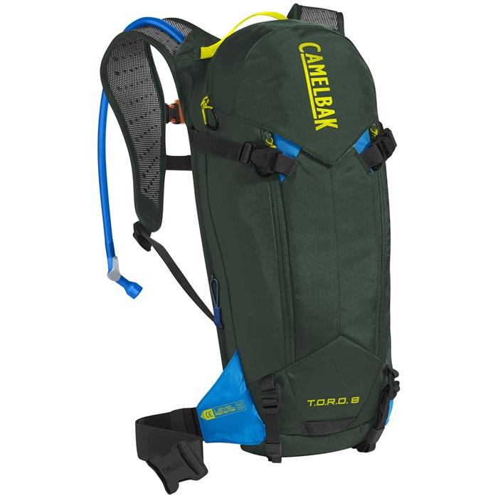 CamelBak - T.O.R.O. Protector 8 Hydration Pack